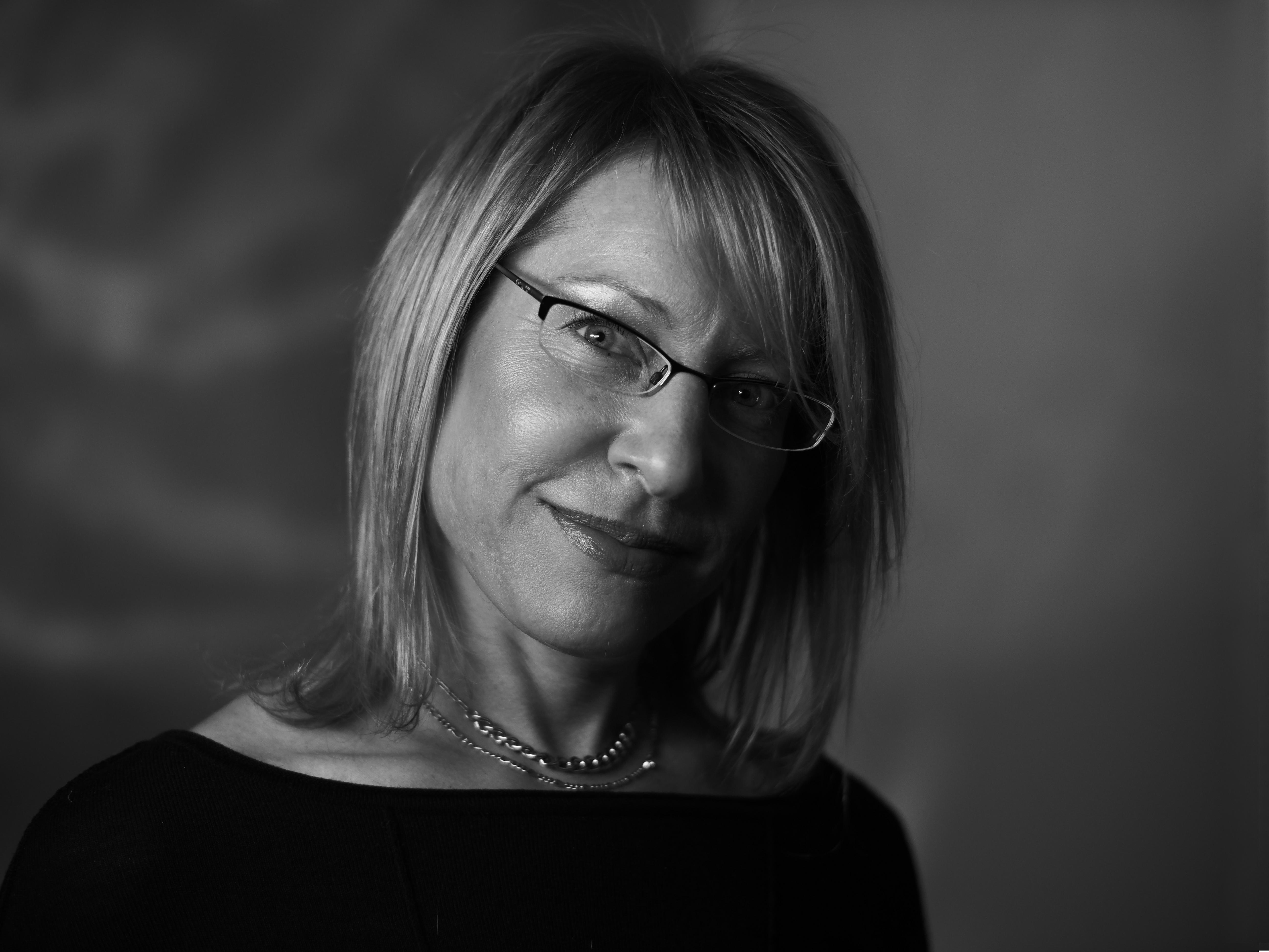 Photo of Deborah Delany