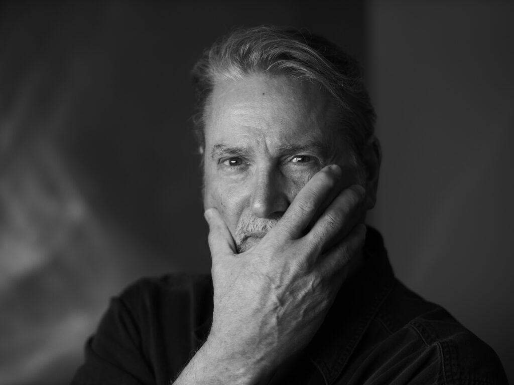 Photo of Jeff Billig