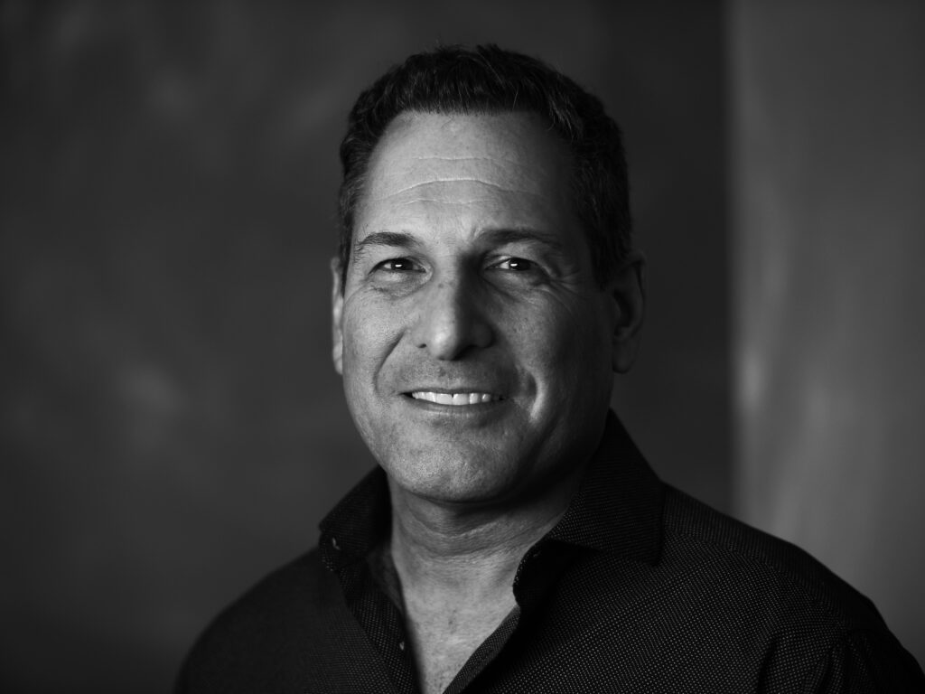 Photo of Scott Bernstein