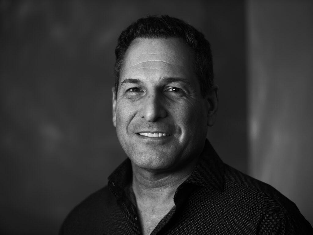 Photo of Scott Bernstein
