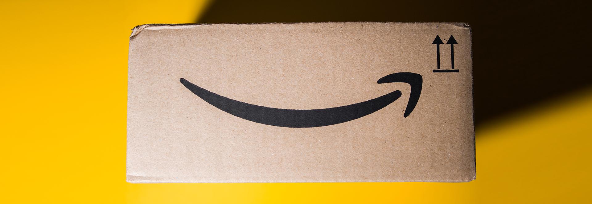 Amazon Store Setup